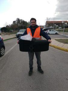NGO distribution1