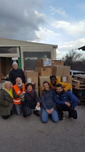 NGO distribution5