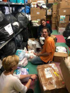 NGO distribution6