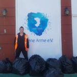 Nele garbage bags